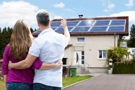 Building a green home can protect your future. We look at how to build a sustainable home that can sustain your future energy needs.